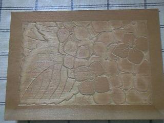 紫陽花の小箱